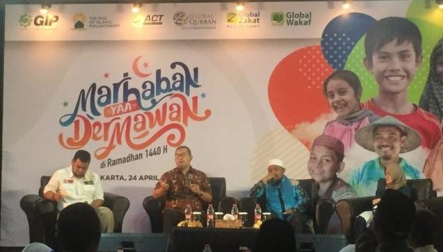 ACT program ramadhan