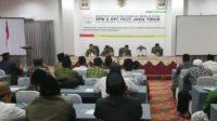 Guru Diniyah Dukung Jokowi-KH Ma'ruf Amin