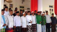 PCNU se-Madura bersama Katib Aam PBNU KH Yahya Cholil Staquf