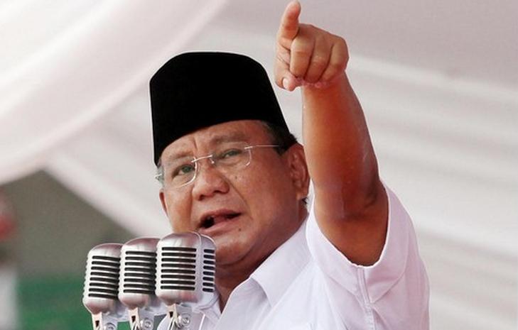 Surat Terbuka kepada Prabowo Subianto