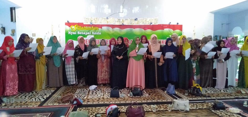 Forum Ibu Nyai Pengasuh Pondok Pesantren