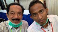 Fattah Jasin dan Achmad Fauzi